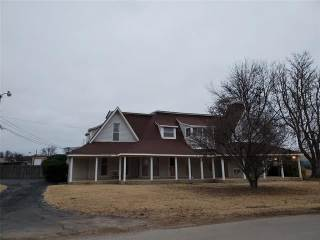 Photo of 500 Central Street  Albany  TX