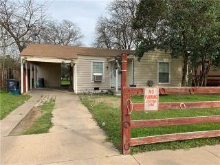 Photo of 5171 Erath  Fort Worth  TX