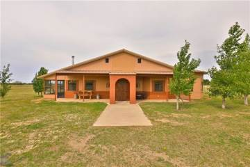 Photo of 5787 County Road 499  Anson  TX