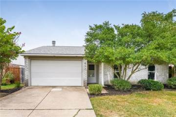 Photo of 811 Sunny Slope Drive  Allen  TX