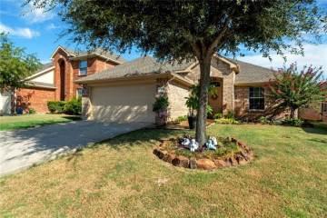 7045 Welshman Drive, Fort Worth, TX 76137
