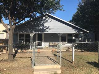 3416 N Commerce Street, Fort Worth, TX 76106
