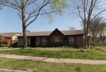 Photo of 6026 Crosswood Lane  Dallas  TX