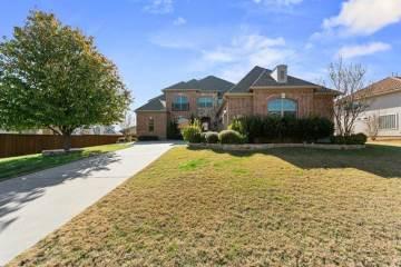 1081 Great Meadow Drive, Allen, TX 75013