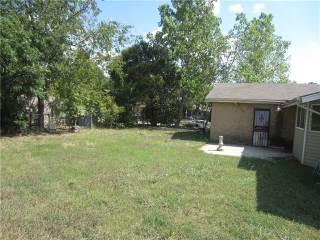 3111 Selfridge Drive, Arlington, TX 76014