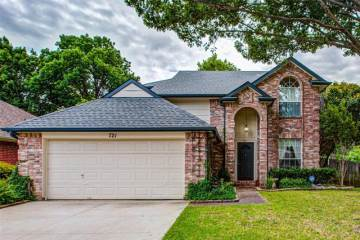 Photo of 721 Paisley Drive  Flower Mound  TX