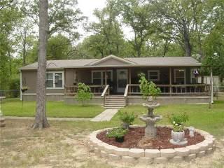 Photo of 14536 Davy Crockett Row  Log Cabin  TX
