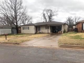 804 E Johnston Street, Rotan, TX 79546