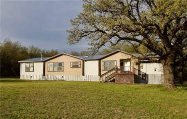 Photo of 340 County Road 2886  Alvord  TX