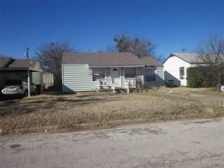 Photo of 2034 VINE  Abilene  TX