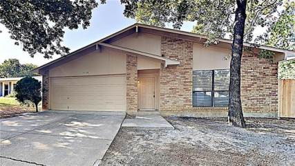 Photo of 3728 Mulberry Lane  Bedford  TX