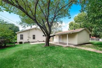 3228 Bonnie Brae Avenue, Fort Worth, TX 76111