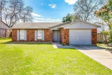 Photo of 528 Ridgemont Drive  Allen  TX