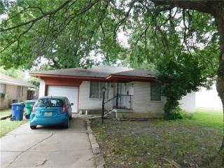 Photo of 1804 W Josephine Street  McKinney  TX