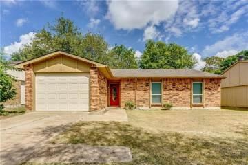 Photo of 549 Cumberland Drive  Allen  TX
