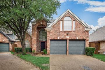 Photo of 14593 Princeton Court  Addison  TX