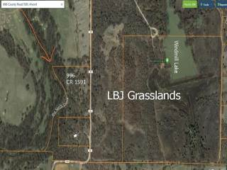 Photo of 996 County Road 1591  Alvord  TX