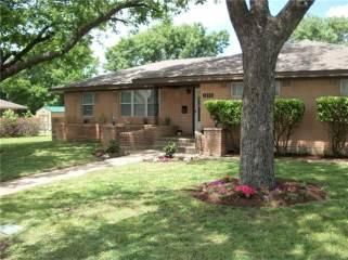 Photo of 1810 Hill Street  McKinney  TX