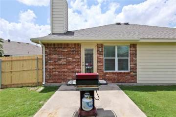 4888 Ambrosia Drive, Fort Worth, TX 76244