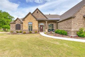 Photo of 129 Park Place Circle  Cresson  TX