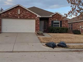 Photo of 6025 Goldenrod Drive  Denton  TX