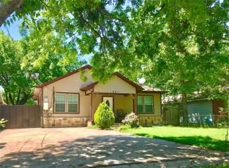 Photo of 551 Elwayne Avenue  Dallas  TX