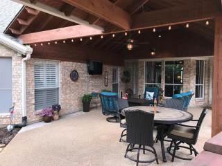 2200 Green Leaf Court, Mckinney, TX 75072