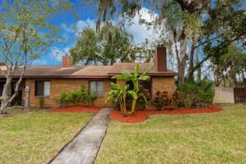 Photo of 1521 Heritage Lane  Holly Hill  FL
