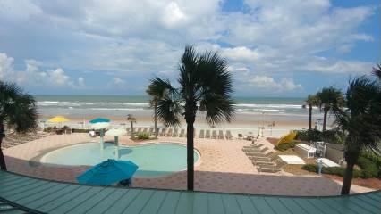 2700 N Atlantic Avenue, Daytona Beach, FL 32118