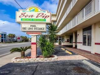 Photo of 1233 S Atlantic Avenue  Daytona Beach  FL