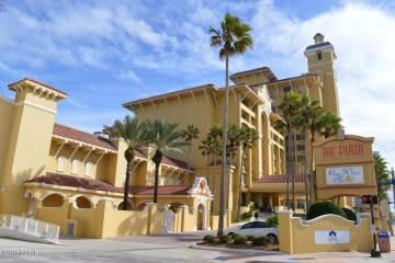 Photo of 600 N Atlantic Avenue  Daytona Beach  FL