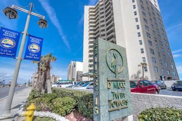 Photo of 3311 S Atlantic Avenue  Daytona Beach Shores  FL