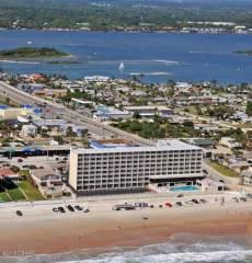 Photo of 3501 S Atlantic Avenue  Daytona Beach Shores  FL