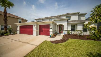 Photo of 424 Bayberry Lakes Boulevard  Daytona Beach  FL