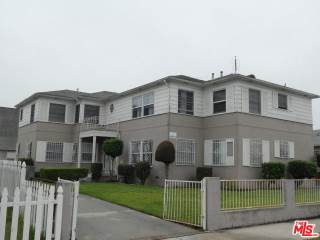Photo of 1134 West 85TH Street  Los Angeles City  CA