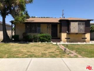 Photo of 923 East 118TH Place  Los Angeles City  CA