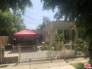 Photo of 7316 WADSWORTH Avenue  Los Angeles City  CA