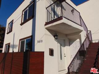 Photo of 5610 HOOPER Avenue  Los Angeles City  CA