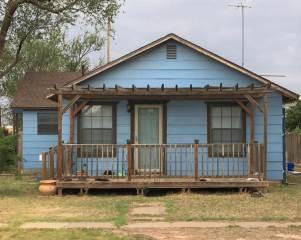 Photo of 303 Edwards Avenue  Anton  TX