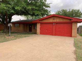 Photo of 418 North Drive  Abernathy  TX