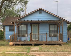 Photo of 303 Edwards  Anton  TX