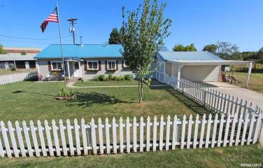 Photo of 333 N 17th St  Philomath  OR