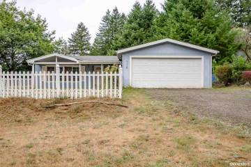 Photo of 116 E Yates Rd  Alsea  OR