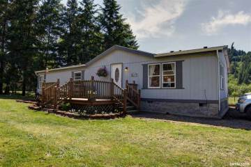 Photo of 26170 AlseaDeadwood Hwy  Alsea  OR