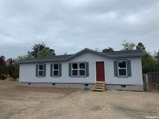 Photo of 313 N 18th St  Philomath  OR