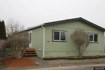 Photo of 2151 Three Lakes Unit 46 Rd SE  Albany  OR