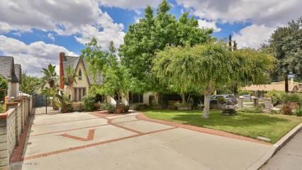 Photo of 312 W Terrace Street  Altadena  CA