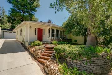 Photo of 1261 Sunny Oaks Circle  Altadena  CA