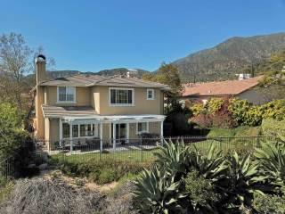 Photo of 3670 Giddings Ranch Road  Altadena  CA