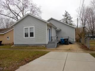Photo of 104 W Julius Street  Berrien Springs  MI